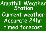 Ampthill Weather Stn