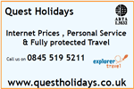 Quest Holidays